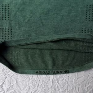 adidas Other - NWT ADIDAS HEAD BAND AND PREOWNED SHIRT